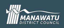 RC Consenting ONLINE for Manawatu DC