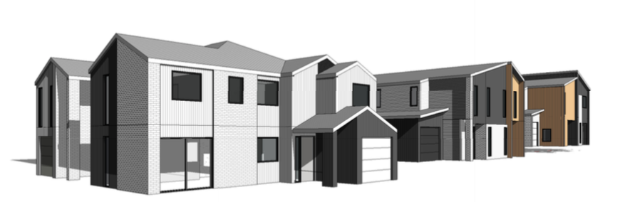 More Duplexes