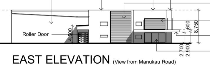 14-Unit Industrial Building