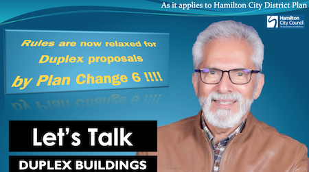 A Guide to get Consents for Duplex Buildings in Hamilton