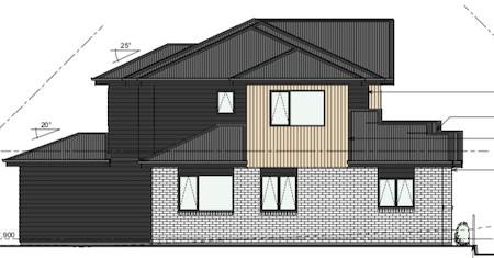 2 Duplex in Maeroa